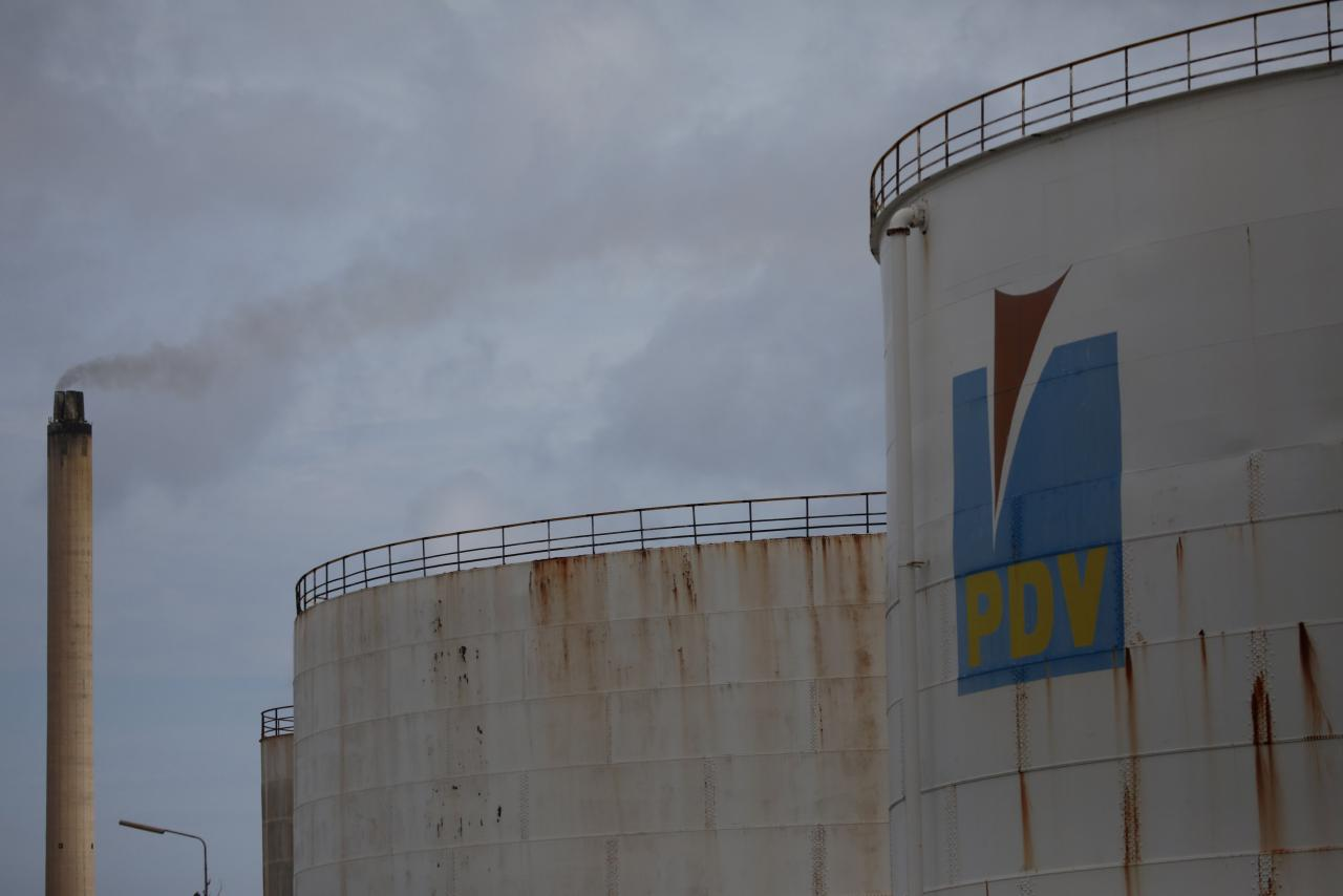 Venezuela suggests PDVSA may be ready to pay $2B award to Conoco