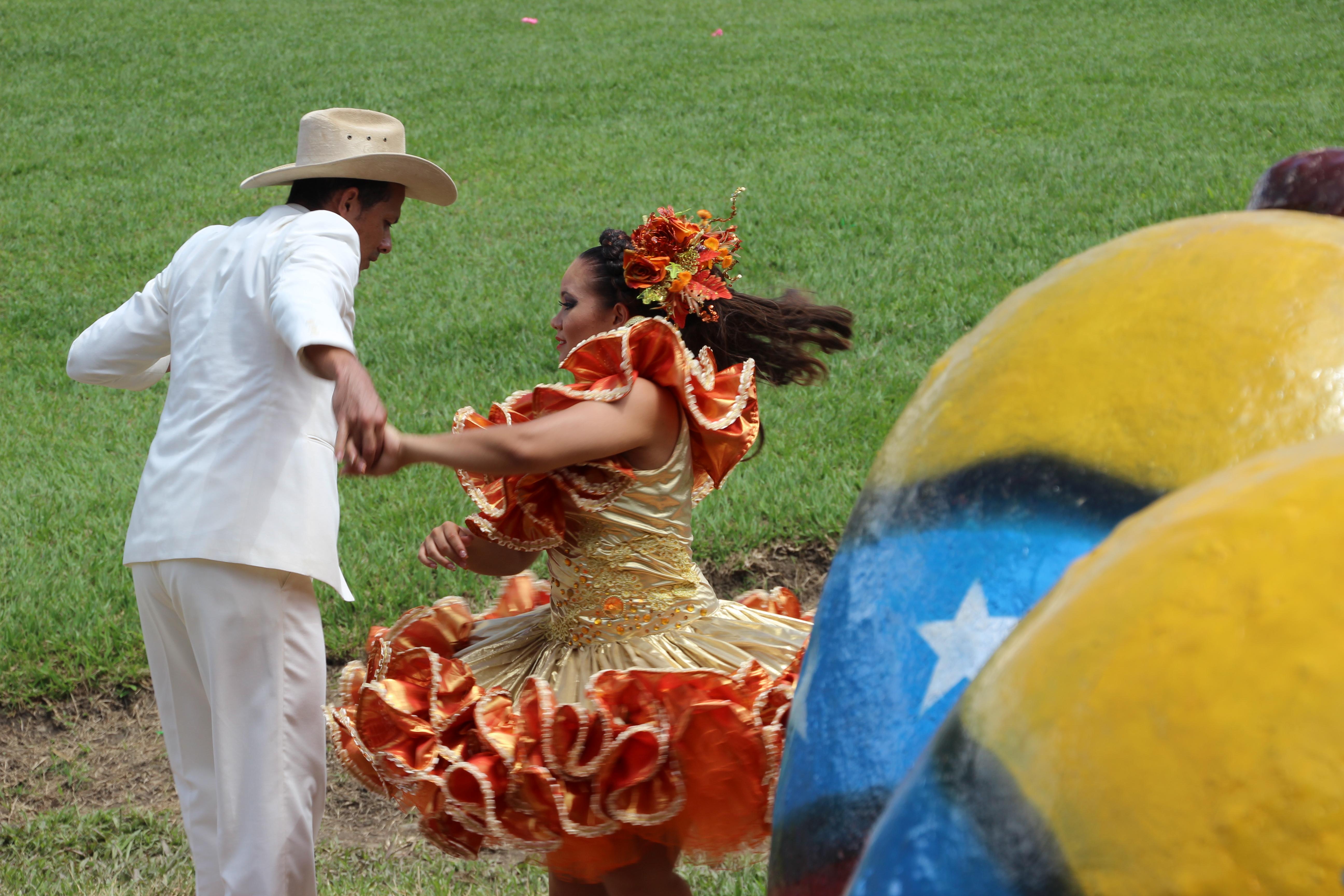 Venezuela dating culture