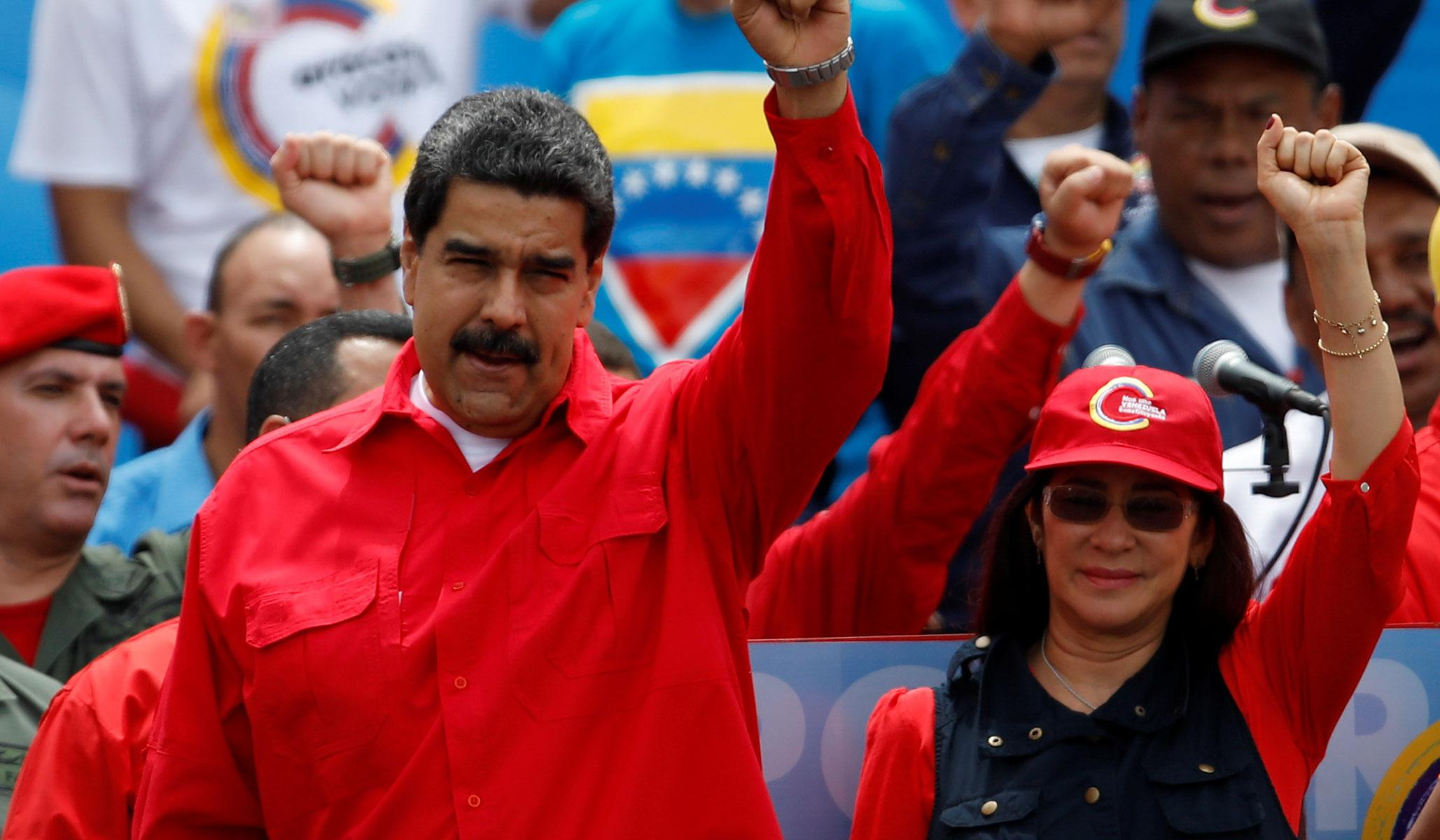Image result for Nicolas Maduro. PHOTO