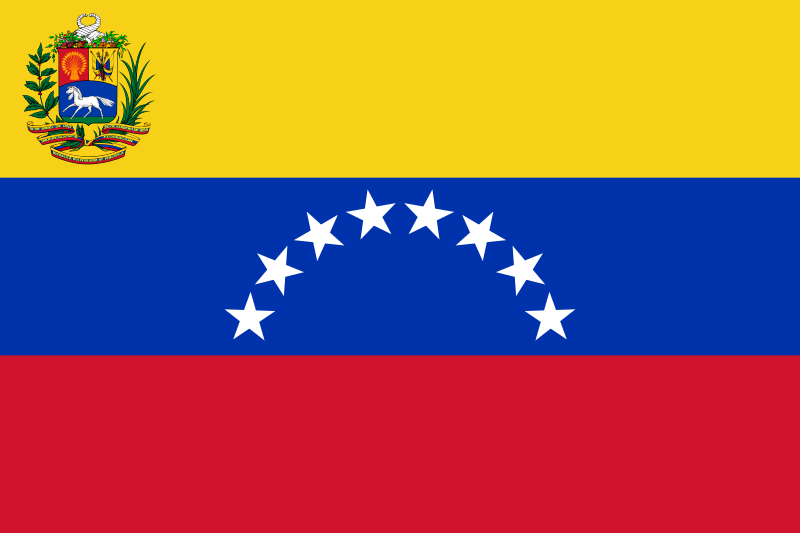 Basic Facts On Venezuela Venezuelanalysis Com
