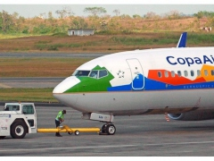 As part of its retaliatory measures, Venezuela will ground for three months all flights to and from the country by Panamanian airline Copa