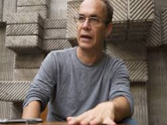 Central University of Venezuela Criminology Andres Antillano is a leading activist and scholar of violence in Venezuela
