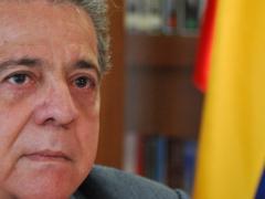 Isaias Rodriguez