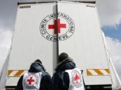 Red Cross, UN Slam 'Politicised' USAID Humanitarian