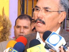 National Assembly Member Ismael Garcia criticizes the constitutional reform proposal (Union Radio)