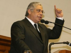National Assembly Member Carlos Escarrá (ABN)