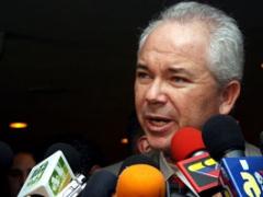 Oil Minister and PDVSA President Rafael Ramírez (Archive)