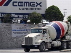 The Mexican-owned Cemex is Venezuela's largest cement producer.