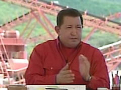 Chávez´s announcements were praised by Colombia and other Latin American governments, human rights NGOs, and groups supporting Ingrid Betancourt´s freedom.
