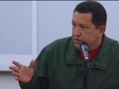 Venezuela's President Hugo Chavez (Archive/PP)