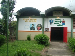 The community of Los Curos, Merida, have already started planning how to turn their communal councils into one commune. (Tamara Pearson/Venezuelanalysis.com)