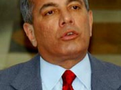Recently elected mayor of Maracaibo, Manuel Rosales (Archive)