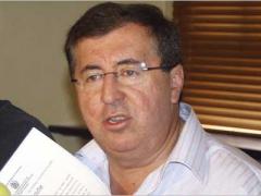 Governor of Táchira, César Pérez Vivas (YVKE)