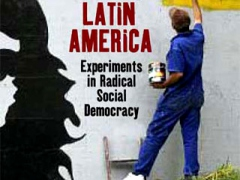 Book cover for Reclaiming Latin America