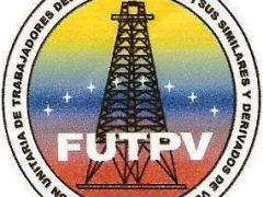 The United Federation of Venezuelan Oil Workers (archive)