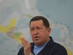 President Hugo Chavez (agencies)