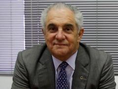 Globovision President Guillermo Zuloaga (Aporrea)