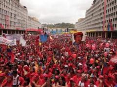 Venezuela Creates Day of Socialist Feminism ...