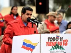 Maduro April 13th
