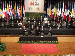 44th oas summit