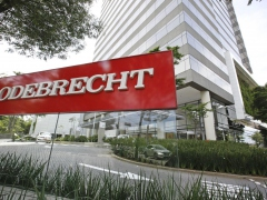 The former head of Odebrecht has admitted to financing Venezuela's opposition