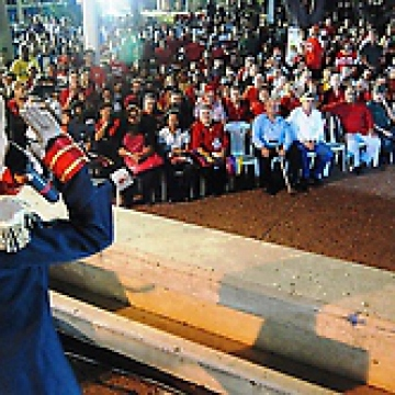 Likewise in Zulia state (Andrés Javier Breuker).