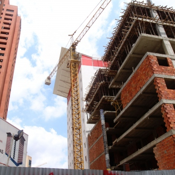This building will contain 144 dignified residences, Caracas (AVN)