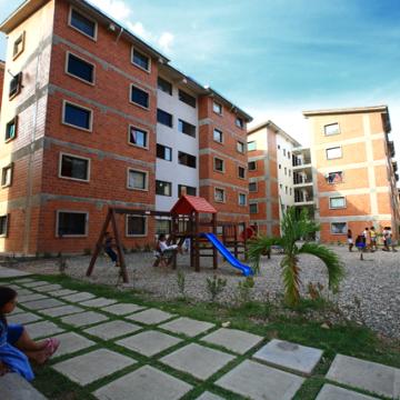 Cacique Tiuna Commune (MPPVH)