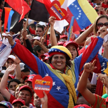 (Venezuelan public media)