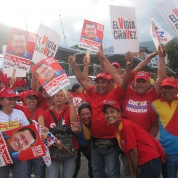 (Ewan Robertson- Venezuelanalysis.com)