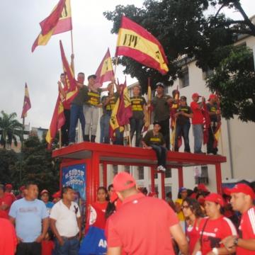(Rachael Boothroyd/Venezuelanalysis.com)