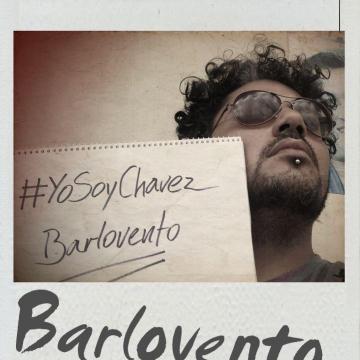 Radical singer Barloventeño Jorge Julio Pérez