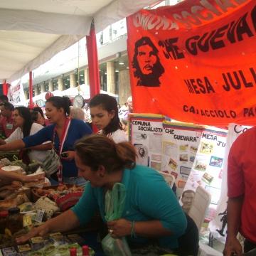 Socialist Commune Che Guevara, Merida state