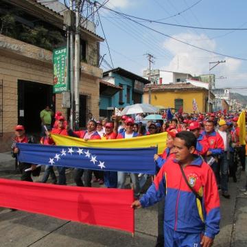 (Ewan Robertson/Venezuelanalysis)