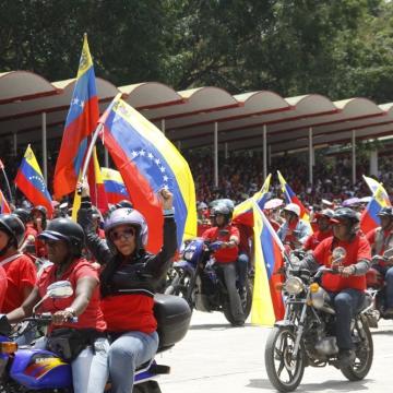 (Nasly Rivas/Prensa MIJ)