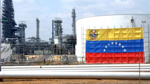 Venezuela's oil industry collapse has led to a poor economic performance in 2018