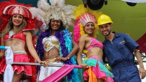 Beauty Pagaents in Venezuela