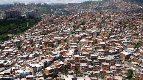 Western Caracas