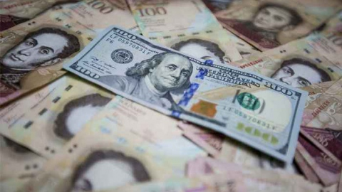 Venezuela S Currency Has Suffered A Severe Devaluation In Recent Years