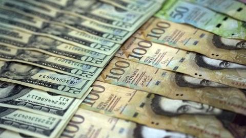 Venezuela unified tiered exchange rates