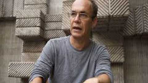 Central University of Venezuela Criminology Andres Antillano is a leading activist and scholar of violence in Venezuela