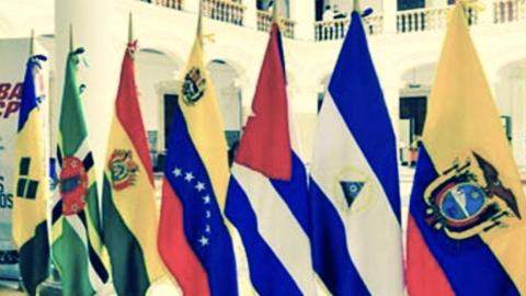 ALBA regional integration bloc