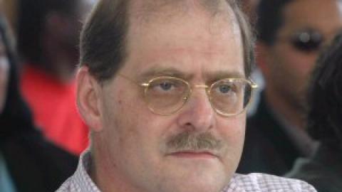 Venezuela's Ambassador to the U.S. Bernardo Alvarez (Archive)