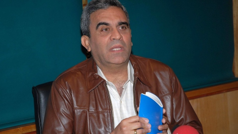 Former Defense Minister Raul Baduel (Archive)