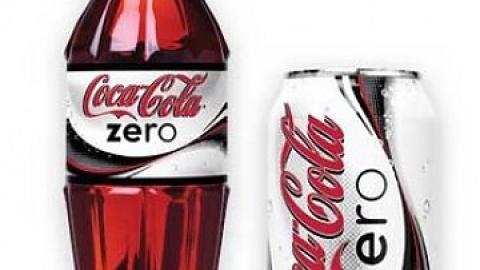 Coca-Cola Zero (Archive)