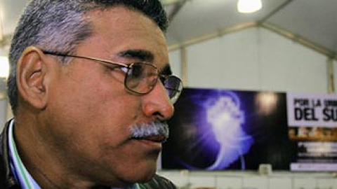 Former electricity minister Angel Rodriguez (Archive)