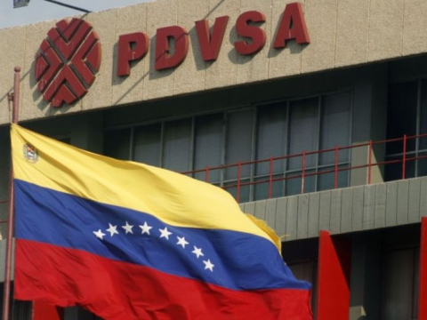 Venezuela's PDVSA has been the target of crushing US sanctions over the past two years. (Getty Images)