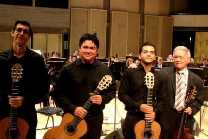 Venezuelan musicians