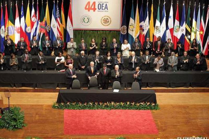 44th oas summit