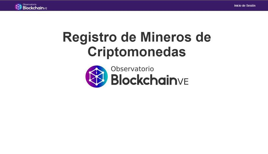 The registration portal will be open untilJanuary 21. (El Universal)